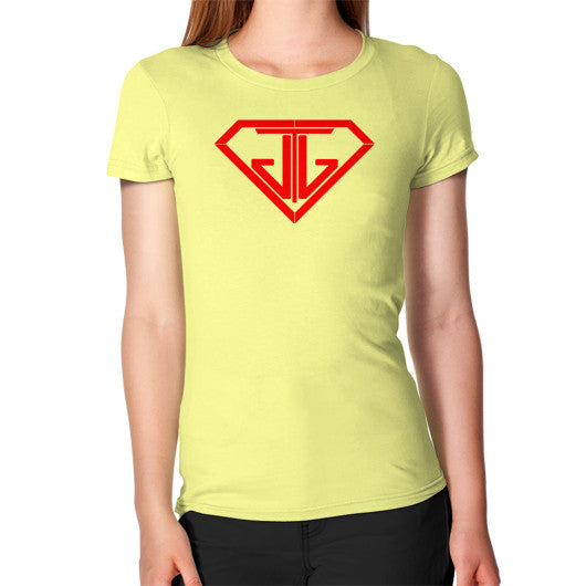 Women's T-Shirt Lemon - Jain The Jeweler
