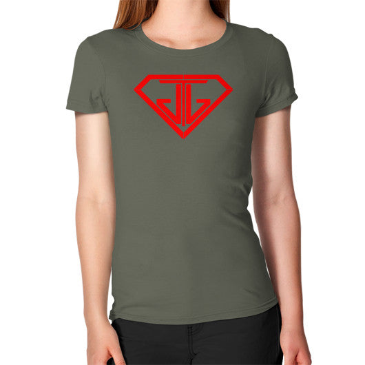 Women's T-Shirt Lieutenant - Jain The Jeweler