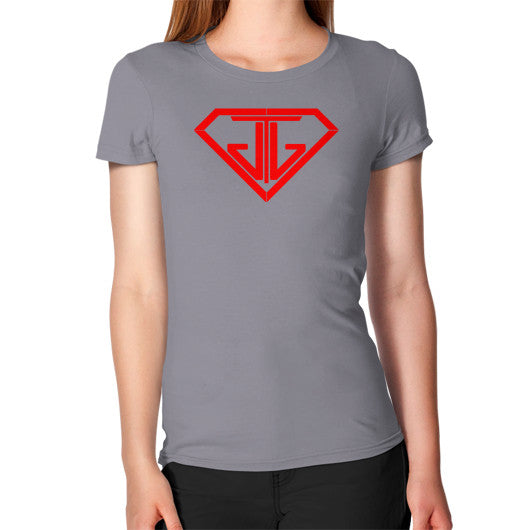 Women's T-Shirt Slate - Jain The Jeweler