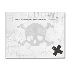 Skull & Bones | The Artwork of Billy Ludwig (Pre-Order)