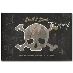 Skull & Bones | The Artwork of Billy Ludwig - Deluxe Edition (Pre-Order)