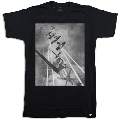 Spitfire Chase T-shirt