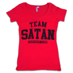 Team Satan (Red Scoop)