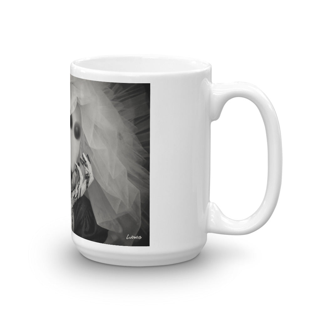 Eve Coffee Mug