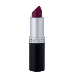Organic Lipstick - very berry - Petal and Stem