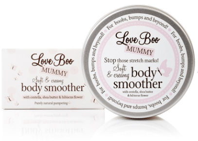 Love Boo-Body Smoother - Petal and Stem
