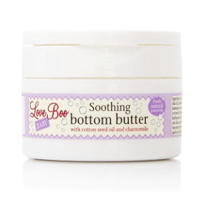 Love Boo-Soothing Bottom Butter - Petal and Stem
