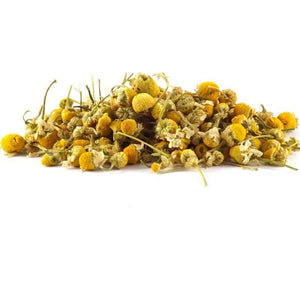 German Chamomile Essential Oil | Organic | 5g (5.80ml) - Petal and Stem