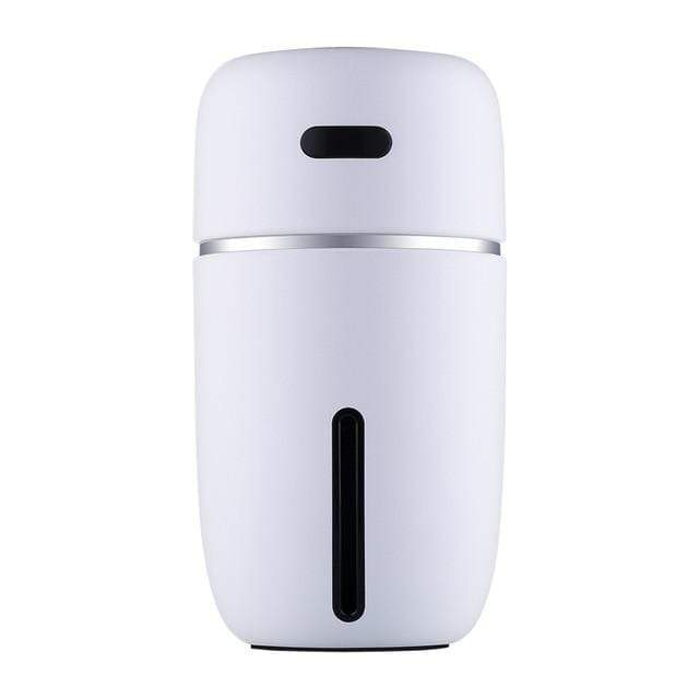 30ml Portable LED Air Humidifier Essential Oil Diffuser Mini USB - Petal and Stem