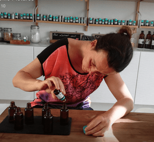 30-minute Aromatherapy Consultation - Petal and Stem