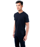 Good Man Brand Premium Ultra Soft Jersey V-Neck T-Shirt