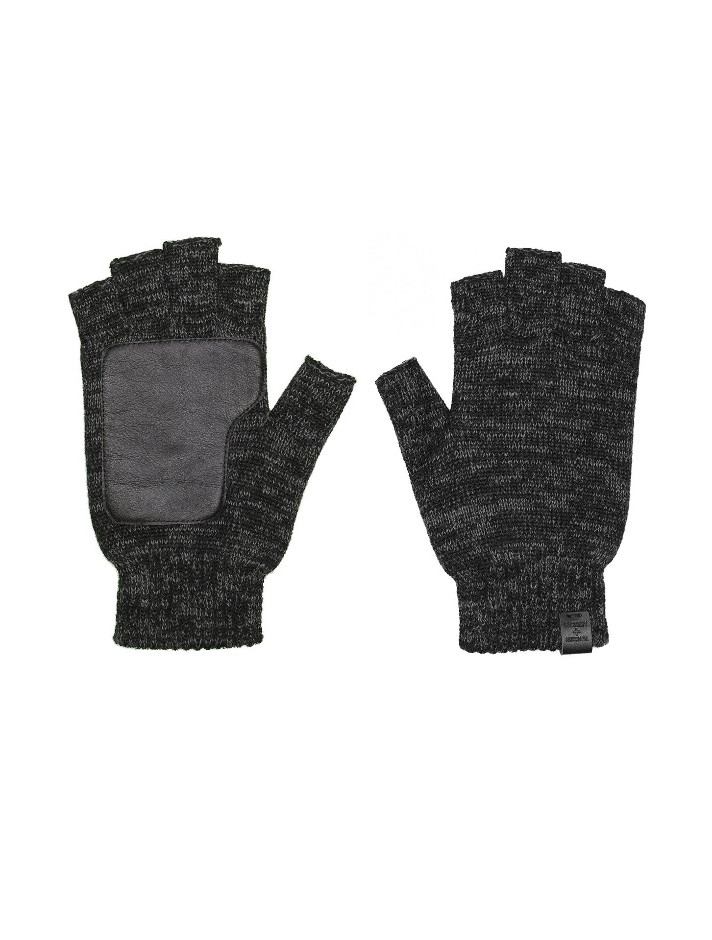 Bickley + Mitchell Fingerless Gloves