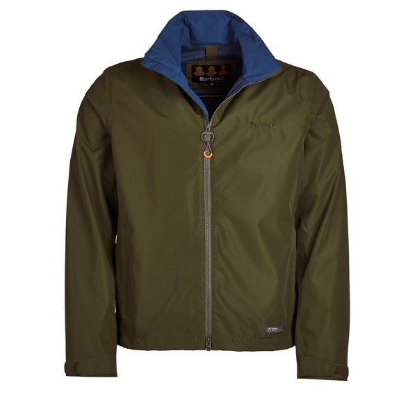 Barbour Rye Weather Comfort Breathable Waterproof Jacket