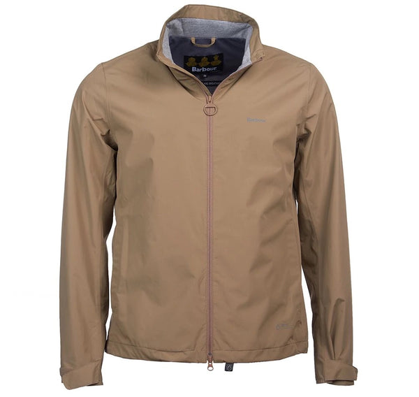 Barbour Cooper Weather Comfort Water Proof Lightweight Jacket