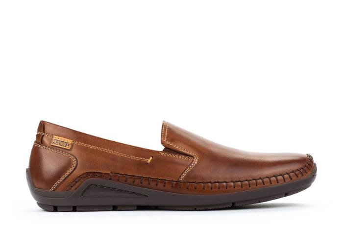 Pikolinos Azores Soft Leather Loafer