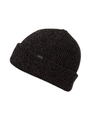 Bickley + Mitchell Midweight Yarn Twist Cuffed Beanie