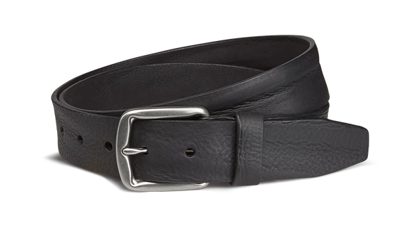 Trask Watson American Steer Leather Belt