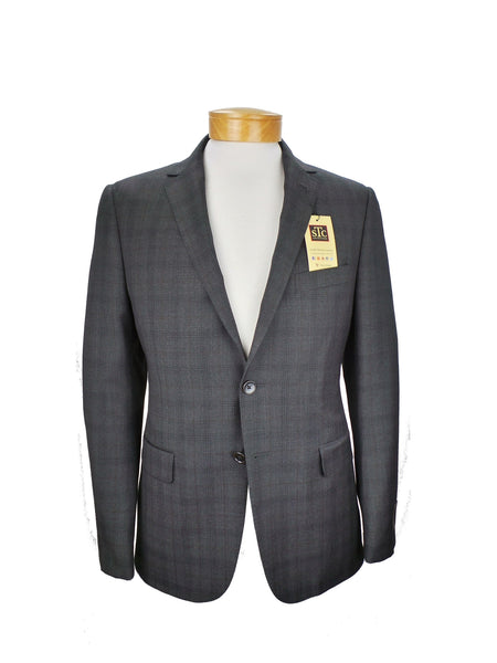 Hickey Freeman h. Amer. Tailor Made in US Perry SB Soft Blazer And Dress Pants