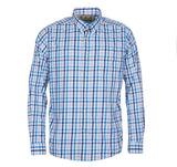 Barbour Fell Check Stretch Performance Shirt