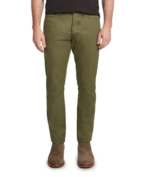 Life After Denim Cavalry Twill 5 Pocket Pants