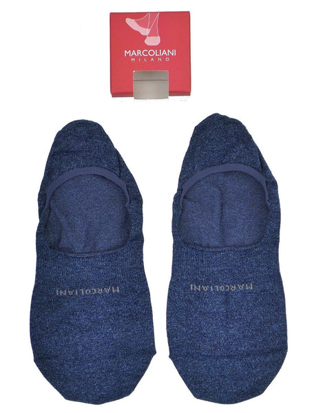 Marcoliani Invisible No-Show Socks