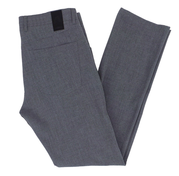 Alberto Stone Ceramica Modern Fit 5-Pocket Pants