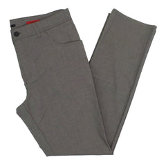 Alberto Stone 1741 Modern Fit Ceramica Lightweight Textured Pants