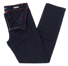 Alberto Pipe 1393 Regular Slim Fit T400 Stretch Denim Jeans