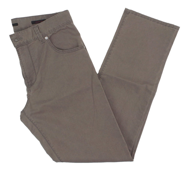 Alberto Stone 1706 Modern Fit Summer Twill Dynamic Superfit Pants