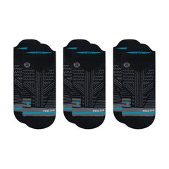 Stance Uncommon Train Performance Tab Low Socks 3 Pack