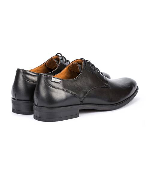 Pikolinos Bristol Leather Dress Shoes