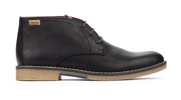 Pikolinos Irun Leather Chukka Boots