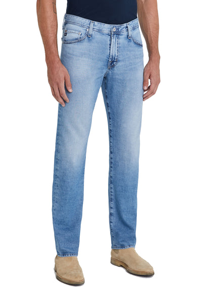 AG Adriano Goldschmied Graduate Tailored Leg Lightweight Jeans