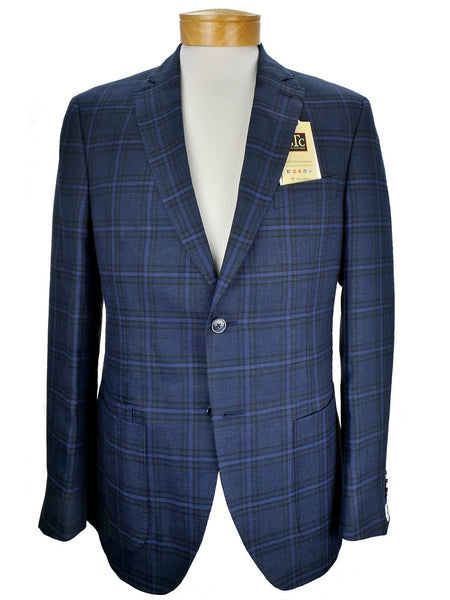 JKT New York Trent Linen Cotton Blend Blazer