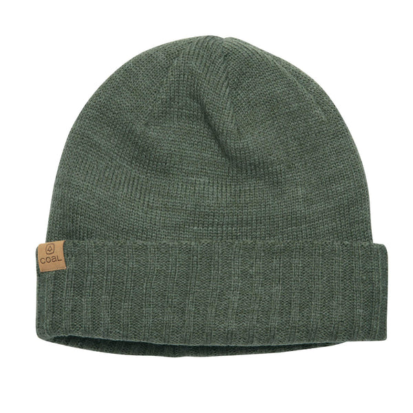 Coal Rogers Fleece Lined Cuff Beanie