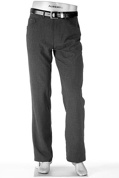 Alberto Tom Ceramica Comfort Fit 5-Pocket Pants