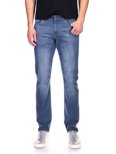 DL1961 Russell Slim Straight Ultimate Vintage Wash Jeans