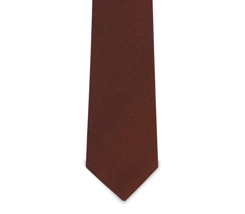 PSC The Mantle Linen Skinny Tie