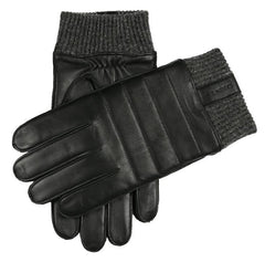 Dents Ribchester Touchscreen Water Resistant Leather Gloves