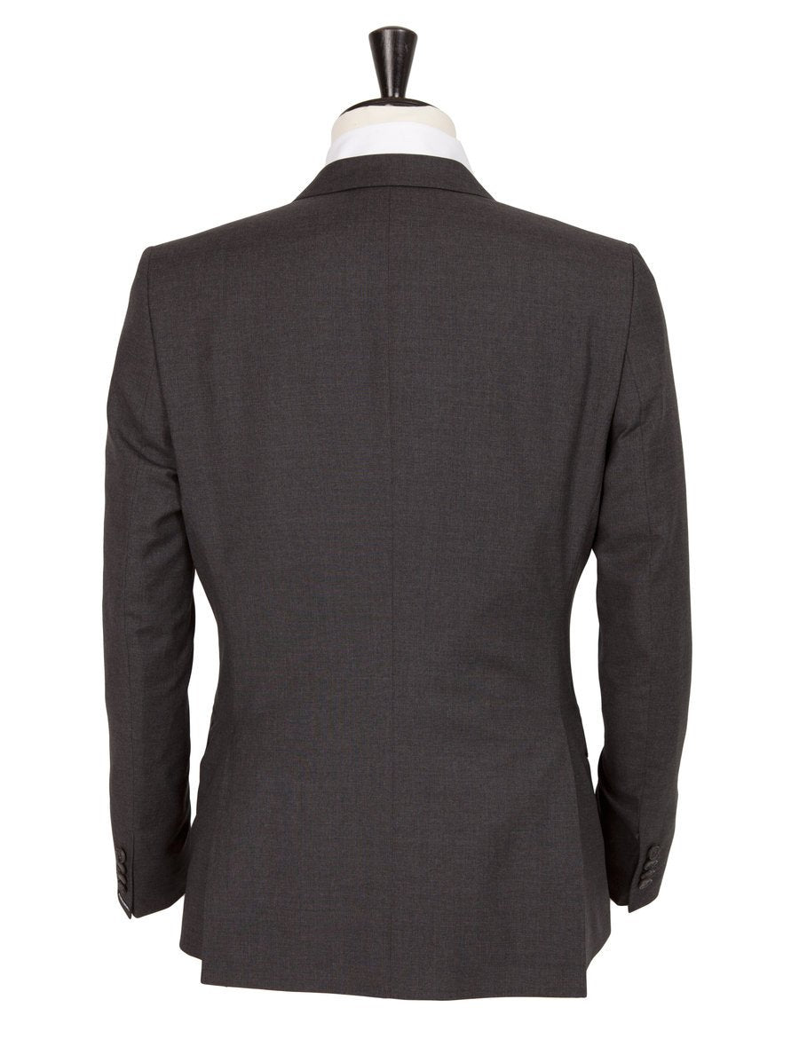 J. Lindeberg Mick Wool Tailored Suit