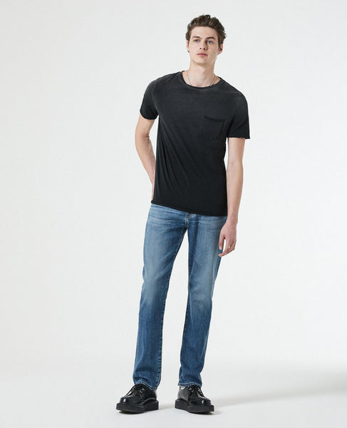 AG Adriano Goldschmied Graduate Grasslands Tailored Leg Jeans