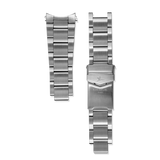 Charlie Paris Steel 20mm Watch Bracelet