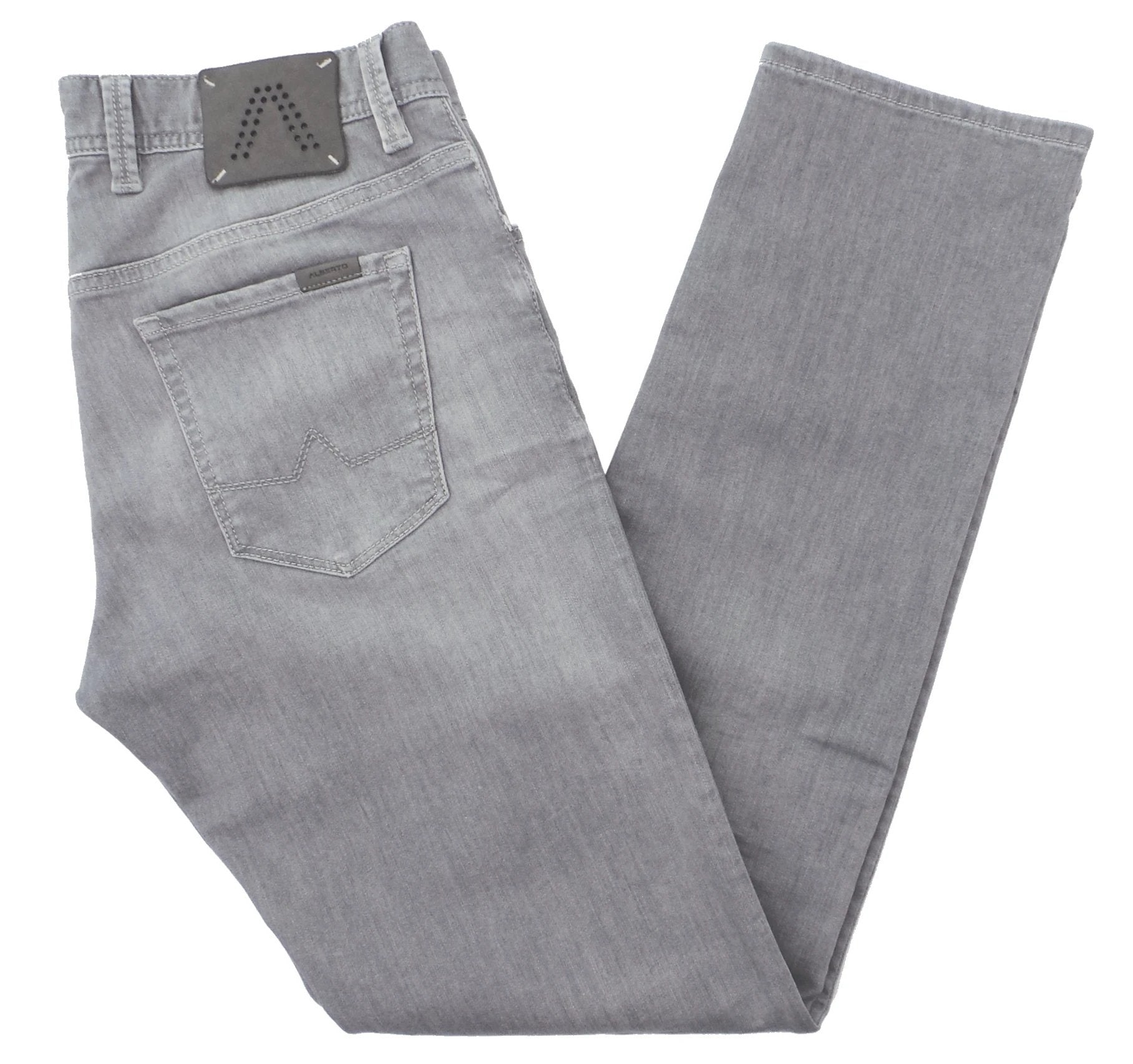 Alberto Pipe 1987 Regular Fit Dynamic Superfit Jeans