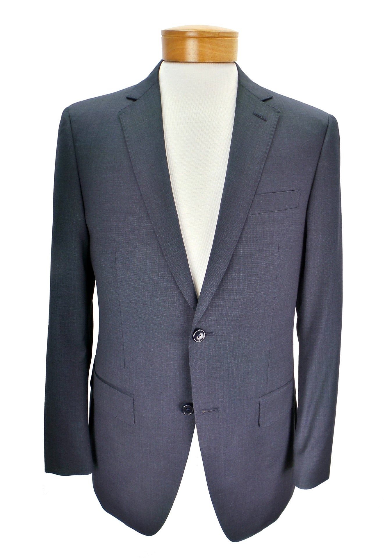 Seattle Thread Company Made to Measure Suit - K1 Series Fabric