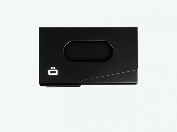 Ogon One Touch Smart Business Card Holder