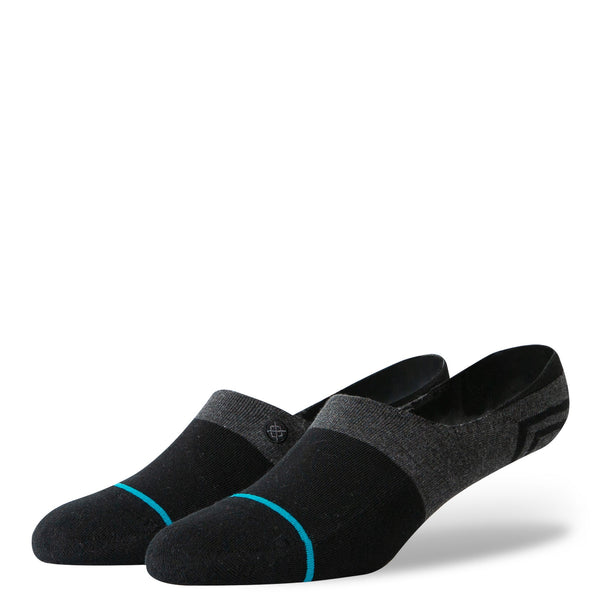 Stance Gamut II Super Soft Cushioned Combed Cotton Invisible No-Show Socks