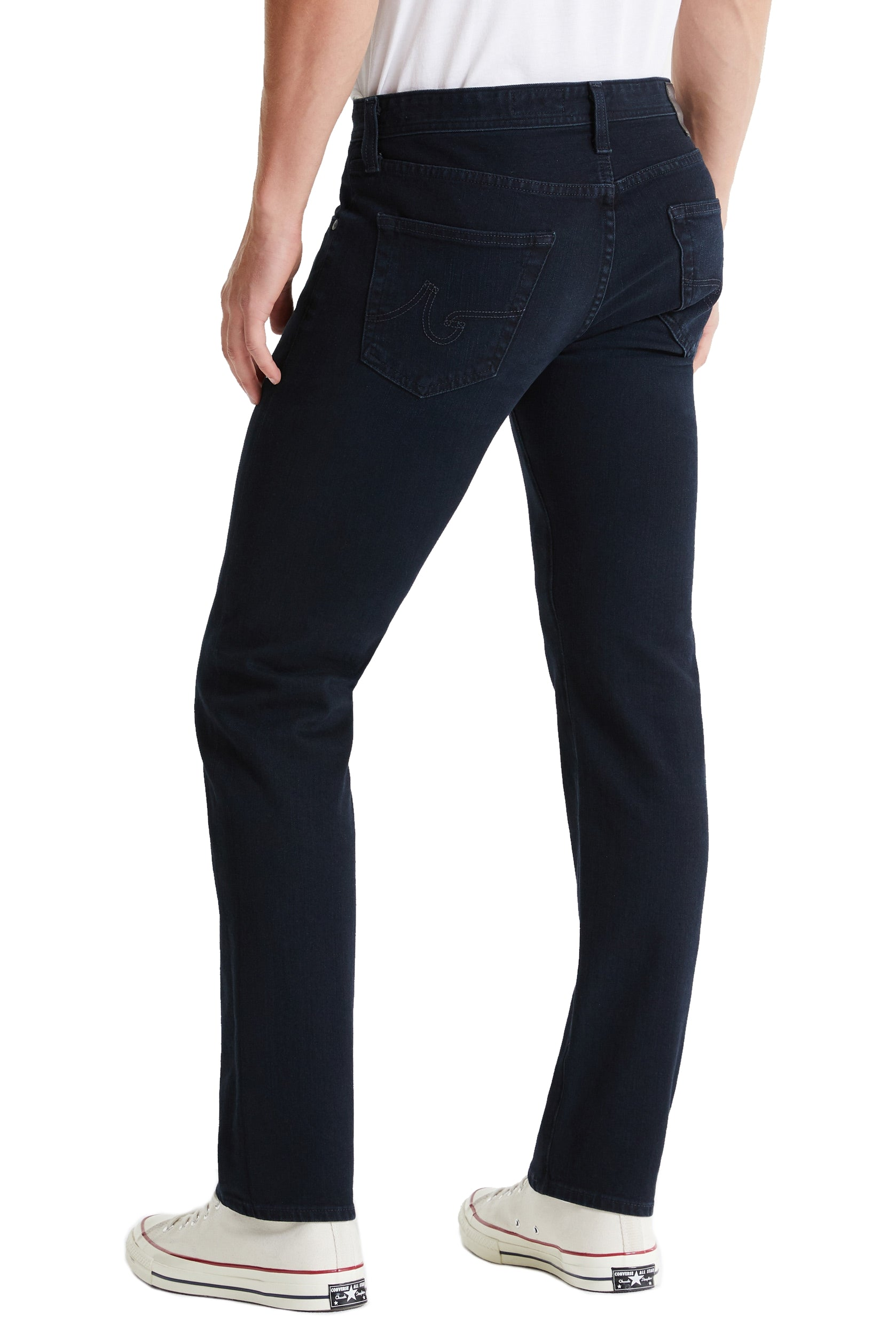 AG Adriano Goldschmied Graduate All Direction Stretch Denim Jeans