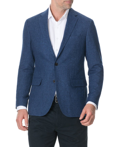 Rodd & Gunn Coppermine Island Soft Tailored Blazer