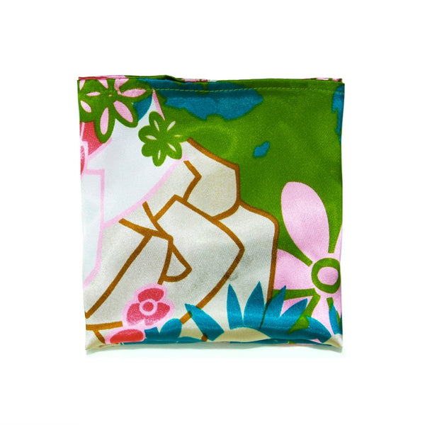 PSC The Yogi Pocket Square