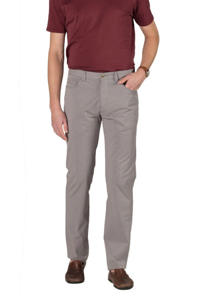 Halsey Scotty Santa Fe Stretch Lightweight 5 Pocket Pants